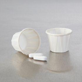 Paper Souffle Cups, 1/2 oz.