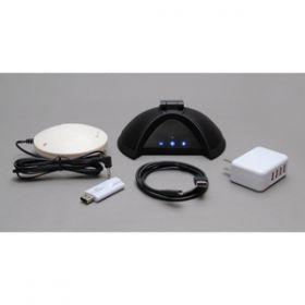 Smartphone AlarmDock Wireless Speaker and Bedshaker