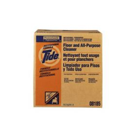 Tide Surface Cleaner Powder Concentrate 36 lbs. Box Unscented NonSterile