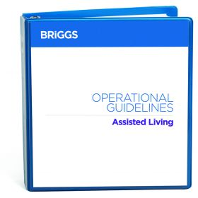 Assisted Living Operational Guidelines