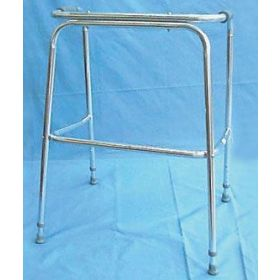Rigid Bariatric Walker