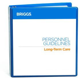 Long-Term Care Job Descriptions