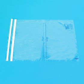 Security Bags for Blue Bell  Crash Cart Boxes, 18-1/2 x 15-1/2