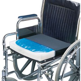 SkiL-Care  Gel Foam Cushion