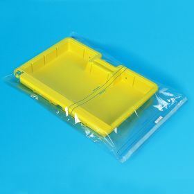 Security Bags for  Full-Size Crash Cart Boxes, 29 x 20