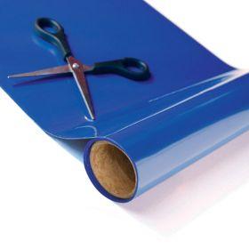 """Tenura 753769402 Silicone Non-Slip Roll-Blue-29 1/2' x 15 3/4"""""""