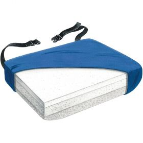 SkiL-Care  Bari-Foam Bariatric Cushion