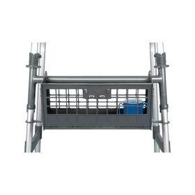 No Wire  Walker Basket