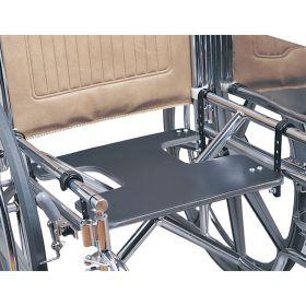 SkiL-Care  Adjustable J-Hook Drop Seat