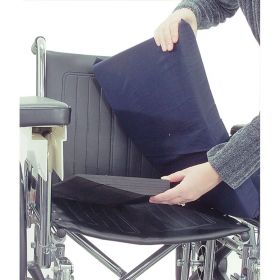 AliMed  Wheelchair Half Seat Wedge
