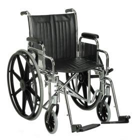 Breezy  EC 2000 Wheelchairs