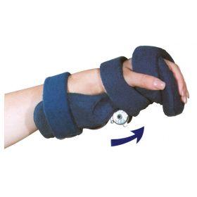 Pedi Comfy  Spring-Loaded Goniometer Hand Orthosis