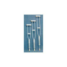 ConvaQuip  Heavy Duty Crutches