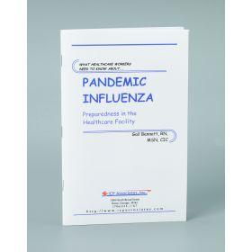 Pandemic Influenza: Preparedness in Facility