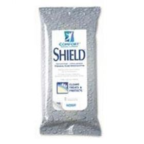 Sage Products 7905 Comfort Shield Perineal Wipes-8/Pack