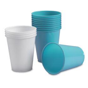 CROSSTEX PLASTIC DRINKING CUPS
