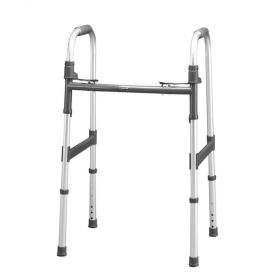 InvaCare Blue-Release Walker