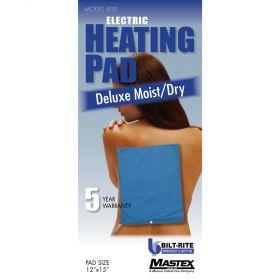 Bilt Rite 800 Deluxe Moist/Dry Heat Pad