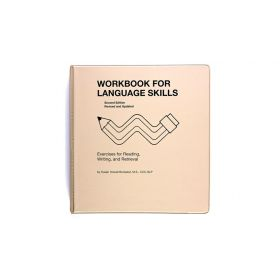 Workbook For Language Skills 2d Ed.