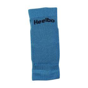 HEELBO PREMIUM HEEL AND ELBOW PROTECTORS BLUE M