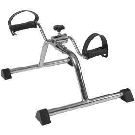 DMI LIGHTWEIGHT MINI PEDAL EXERCISER FOR ARMS AND LEGS