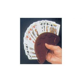 The Card Player  Card Holder