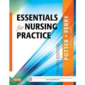 Essentials for Nursing Practice, 8th Edition