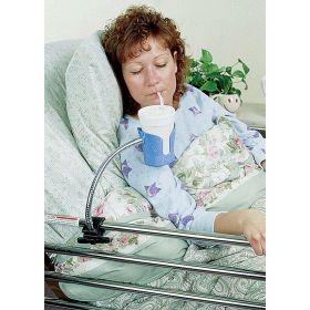 Bedside Beverage Holder