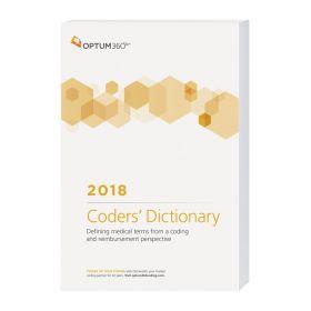Coders Dictionary,2018 Optum360