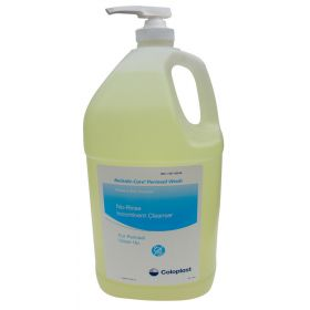 Coloplast Bedside Care No-Rinse Incontinent Cleanser