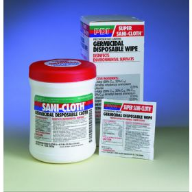 PDI Sani-Cloth Plus Germicidal Cloths 82-77272