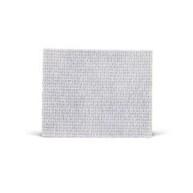 Silver Burn Dressing Aquacel Ag Burn Hydrofiber 4 X 5-1/4 Inch Rectangle Sterile