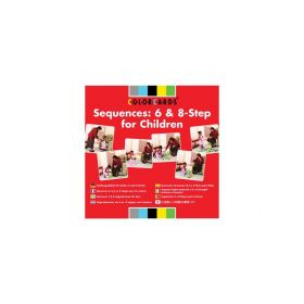 Speechmark  Sequences: 6  and 8 Step for Children