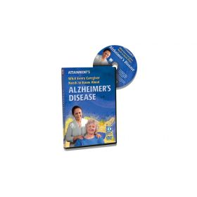 What Every Caregiver Needs to Know About Alzheimer's Disease