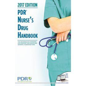 2017 PDR Nurse's Drug Handbook
