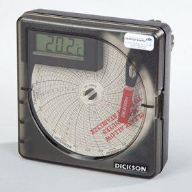 Temperature Recorder Kit, Celsius Digital Display
