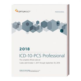2018 ICD-10-PCS Professional for Hospitals Optum360