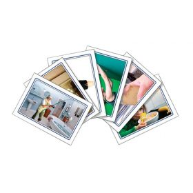 Supplemental Photo Cards Problem Solving