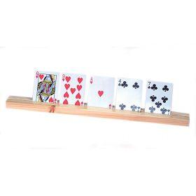 Card Holder Rack