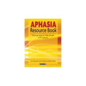 Speechmark  Aphasia Resource Book