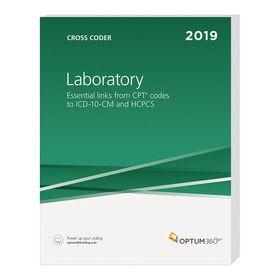 2019 Laboratory Cross Coder - eBook - Optum360