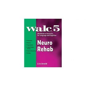 WALC 5 Neurological Rehab
