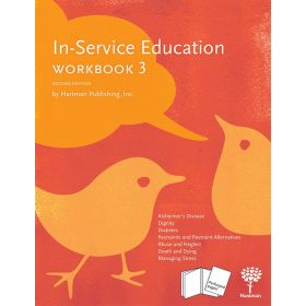 In-Service Education Workbook 3, Third Edition