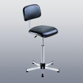 Kango High Vinyl Chair