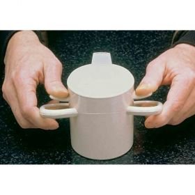 Thumbs-Up Cup