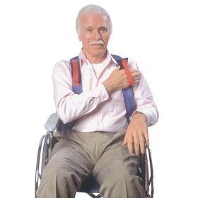 SkiL-Care Quick-Release Shoulder Posture Support