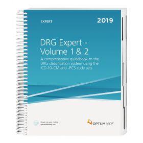 2019 DRG Expert - eBook - Optum360
