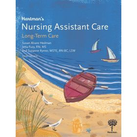 Nursing Assistant Care: Long-Term Care, 3rd Edition - Textbook