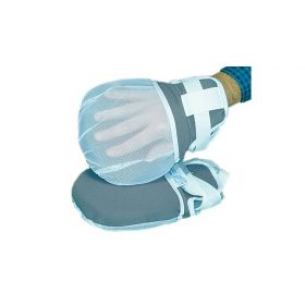 SkiL-Care  Padded Motion Control Mitts