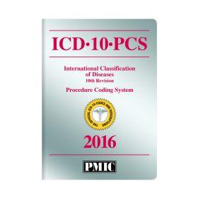 2016 ICD-10-PCS PMIC